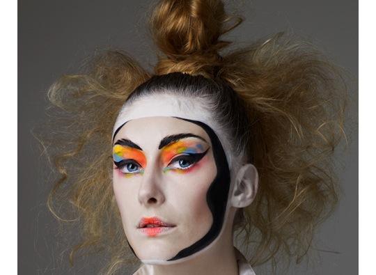 Fashion Face Pack by Kansai Yamamoto