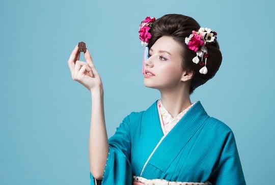 Shogi de Chocolat