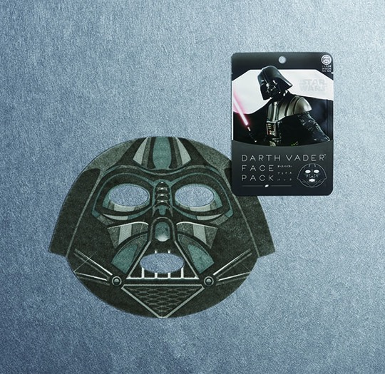 Star Wars Face Pack (3 Pack)