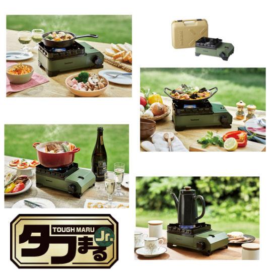 Iwatani Tough Maru Portable Stove