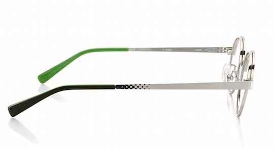 E235 Series JR Yamanote Line Train Glasses by JINS