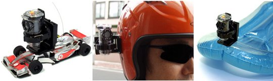 Chobi Cam Sports Gear