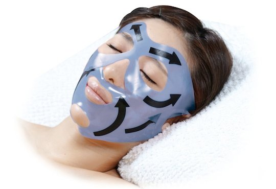 Overnight Facial Masques 71