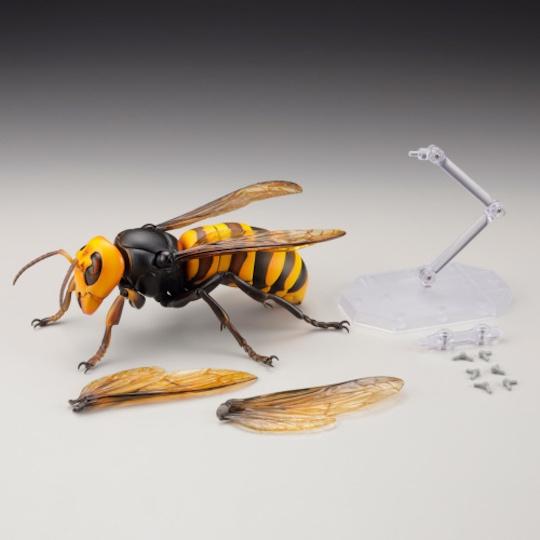 RevoGeo Giant Hornet Model