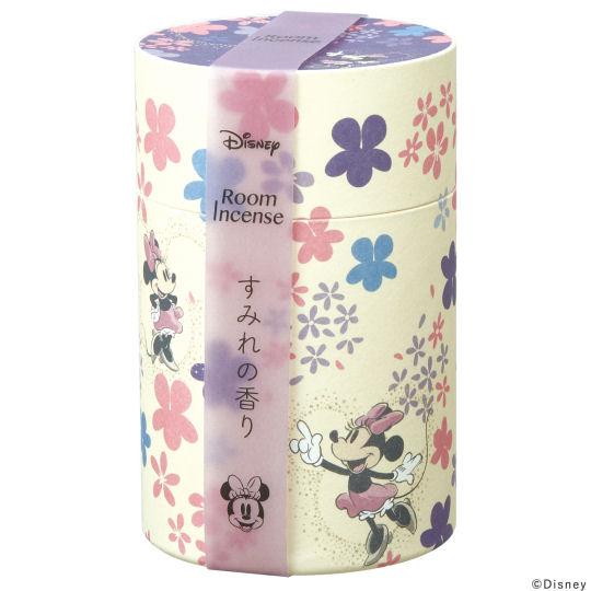 Kameyama Disney Minnie Mouse Incense