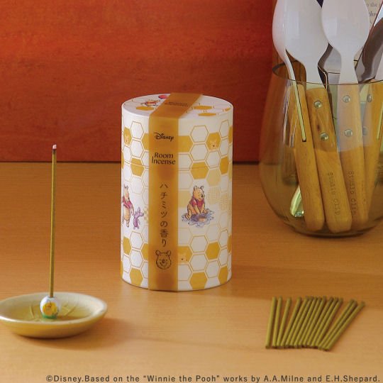 Kameyama Disney Winnie-the-Pooh Incense