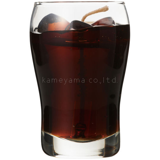 Kameyama Iced Coffee Candle