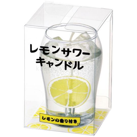 Kameyama Lemon Sour Candle