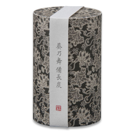 Kameyama Wayu Binchotan Oak Charcoal Incense