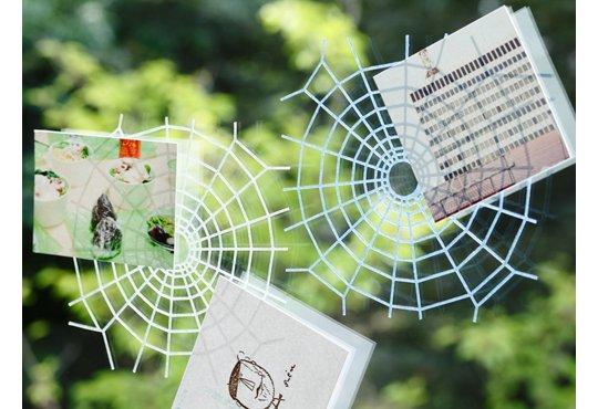 Kumonosu Adhesive Spider Web