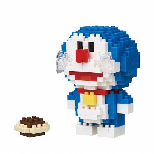 Nanoblock Doraemon