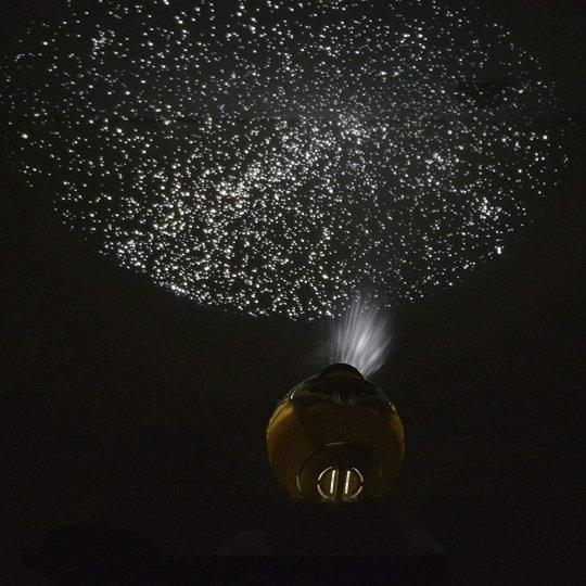 Kenko NSM-03 New Star Museum Planetarium