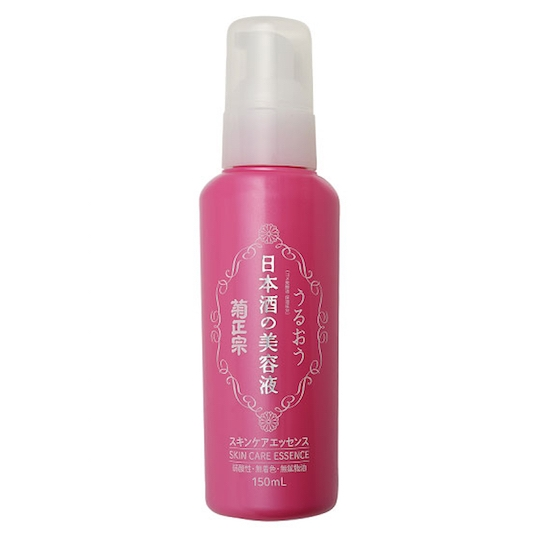 Kiku Masamune Sake Beauty Essence