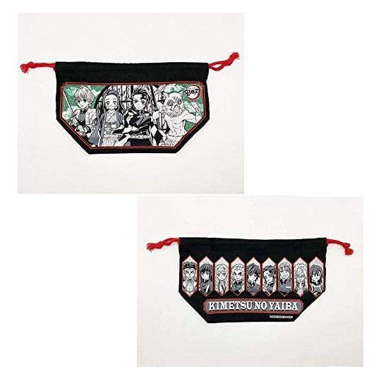 Demon Slayer: Kimetsu no Yaiba Kyojuro Rengoku Lunchbox