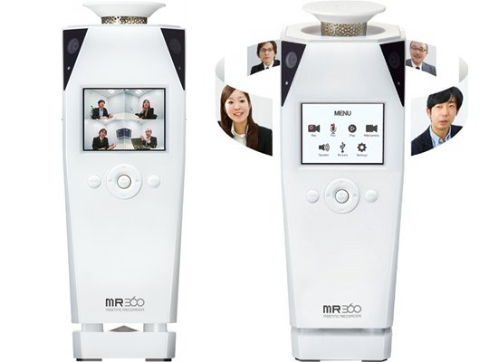 Meeting Recorder 360