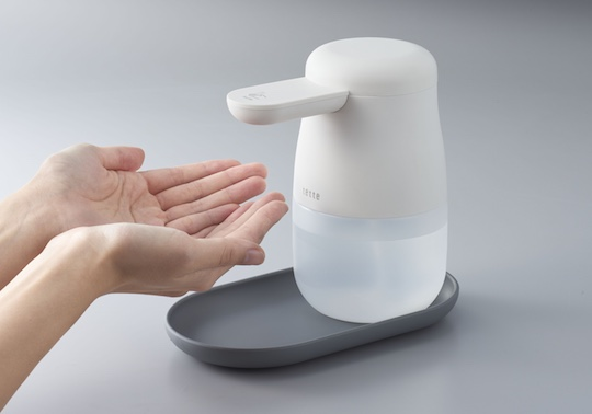 tette Automatic Hand Sanitizer
