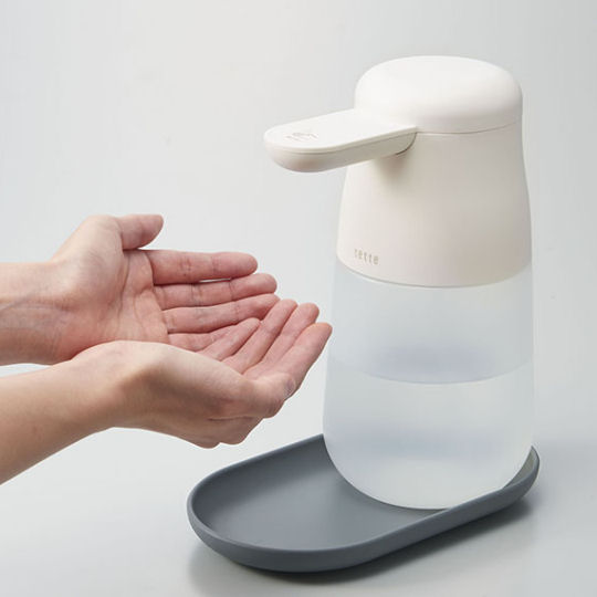 Tette Automatic Sanitizer Dispenser