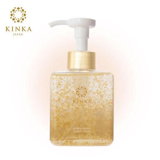 Kinka Gold Hand Soap