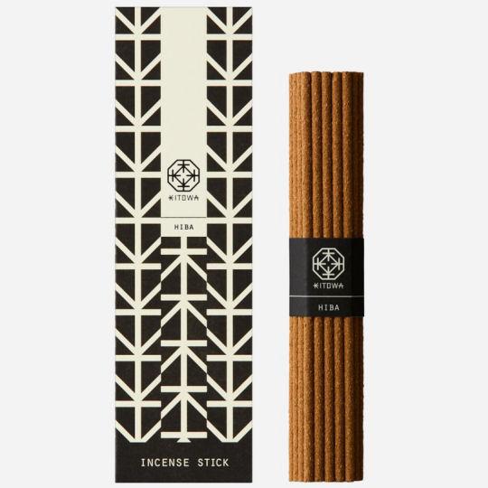 Kitowa Japanese Tree Incense Sticks