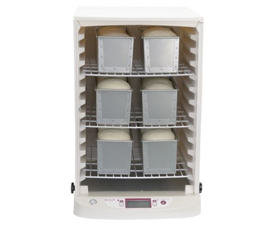 Folding Home Bread Proofer Fermentation Machine