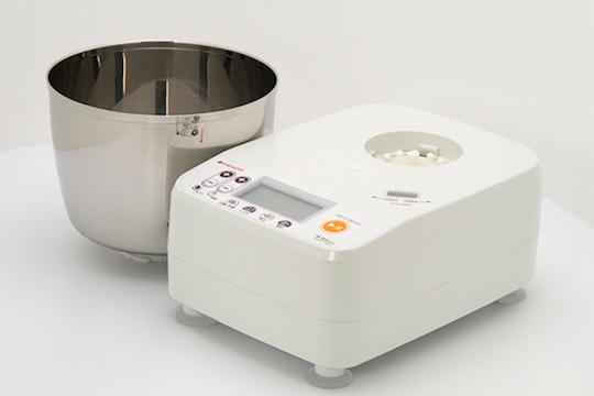 Professional Bread Dough Kneading Machine