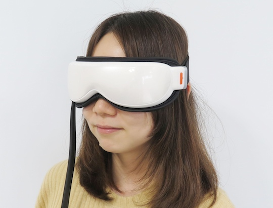 Koizumi Air Mask Eye Relaxation