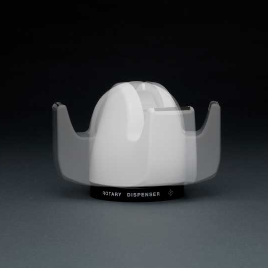 Sori Yanagi Rotary Tape Dispenser