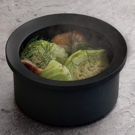 Ayasemono Sumi Nabe Charcoal Pot
