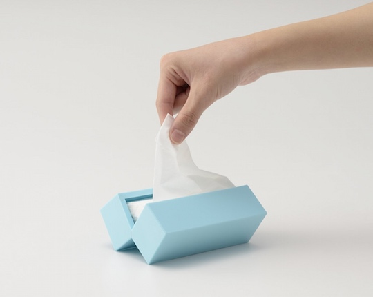Mini Tissue Case Hako