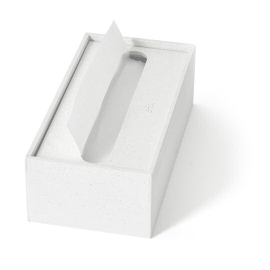 Soil Gem Diatomaceous Earth Paper Towel Box