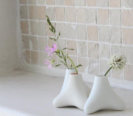 Tetra Flower Pot