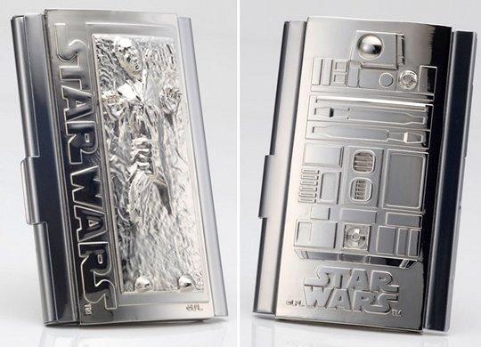 Japan trend shop star wars business card holder star wars business card holder colourmoves