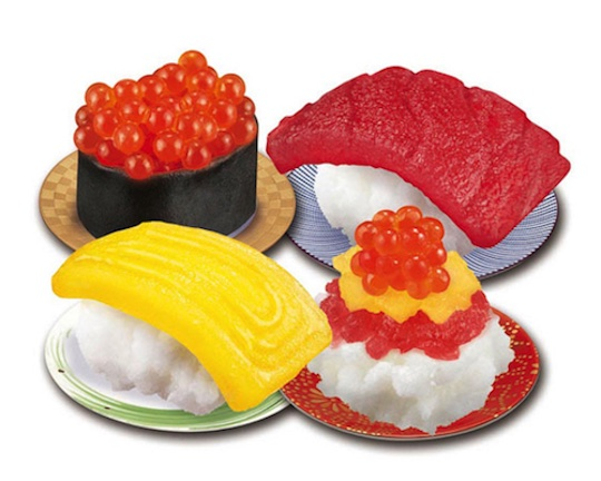 DIY Sushi Candy Kit (Pack of 5)