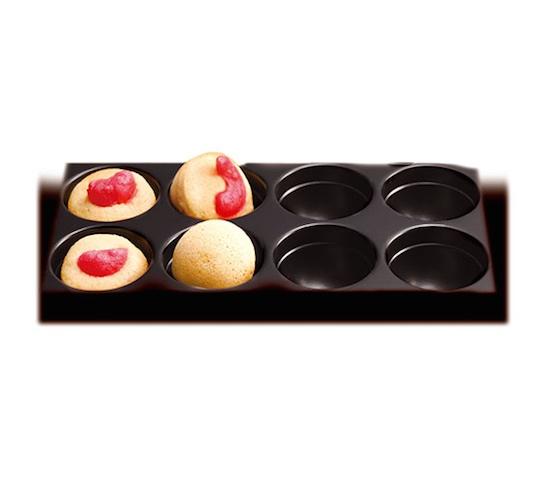 DIY Mini Takoyaki Cooking Kit (10 Pack)