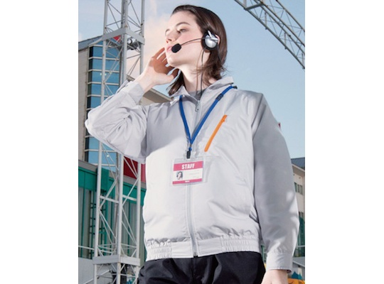 Japan Trend Shop Kuchofuku Air Conditioned Jacket