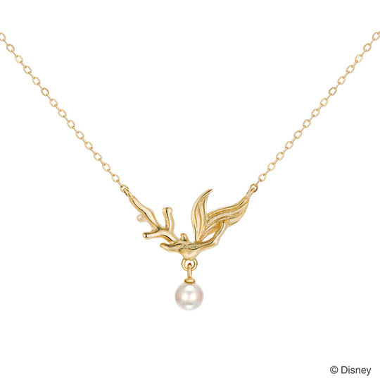 Disney Princess Stories Ariel Necklace