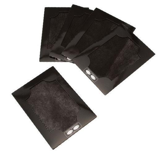 Dust Mite Catcher Sheet (Pack of 5)