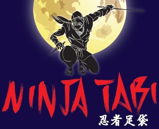 Ninja Tabi