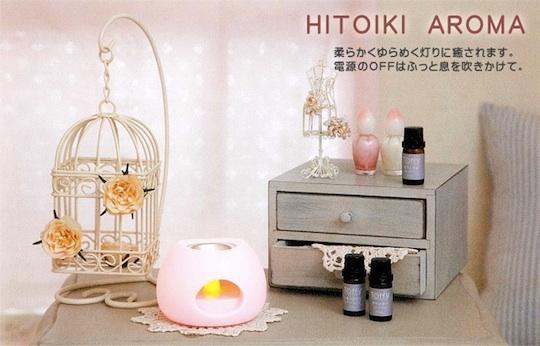 Cutensil Hitoiki Aroma