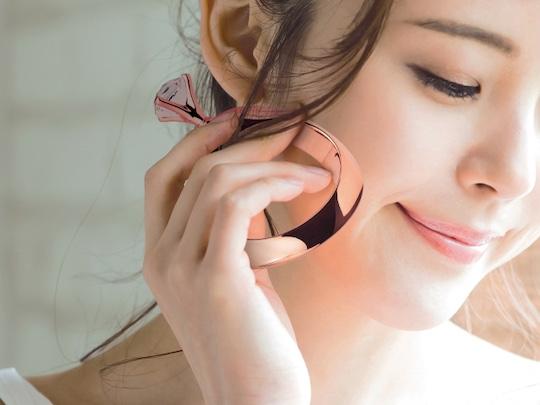 Jewelry Beauty Cassa Massage