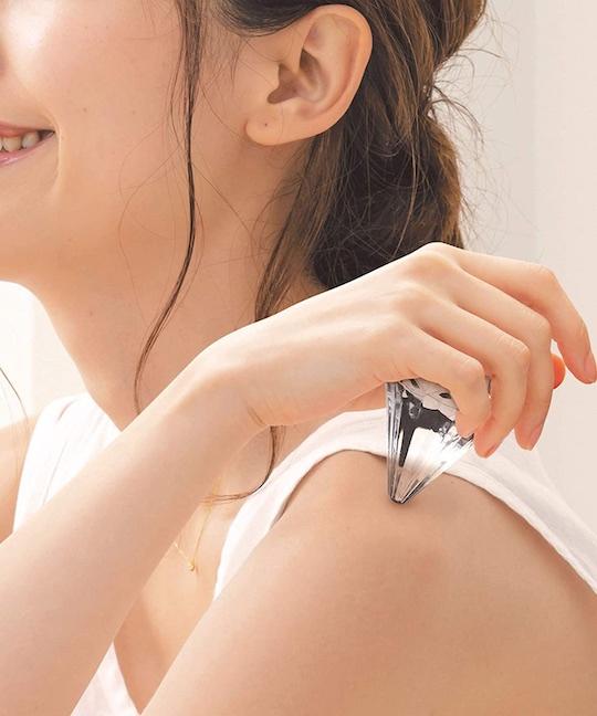 Jewelry Tsubo Pointer for Acupressure Massage