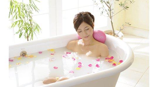 Ladonna Heart Bath Massager