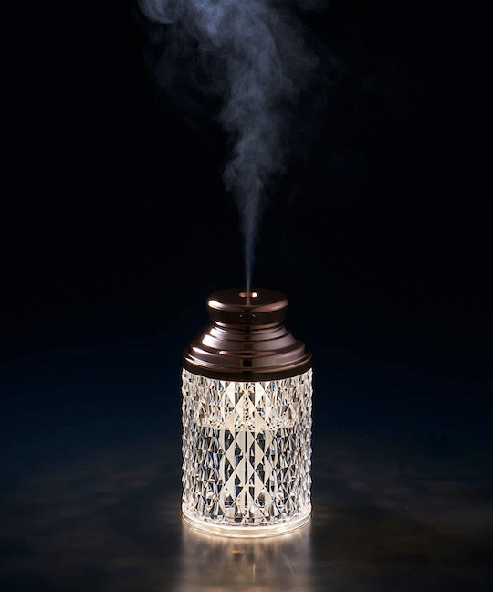 Parametti Personal LED Humidifier