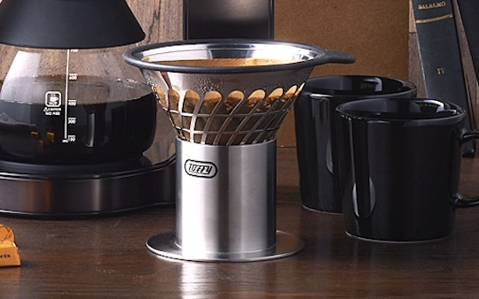Toffy Custom Drip Coffee Maker