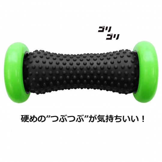 Gori Gori Roller Shiatsu Massager