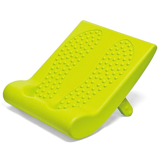 Nobichan Adjustable Stretch Board for Feet and Backs