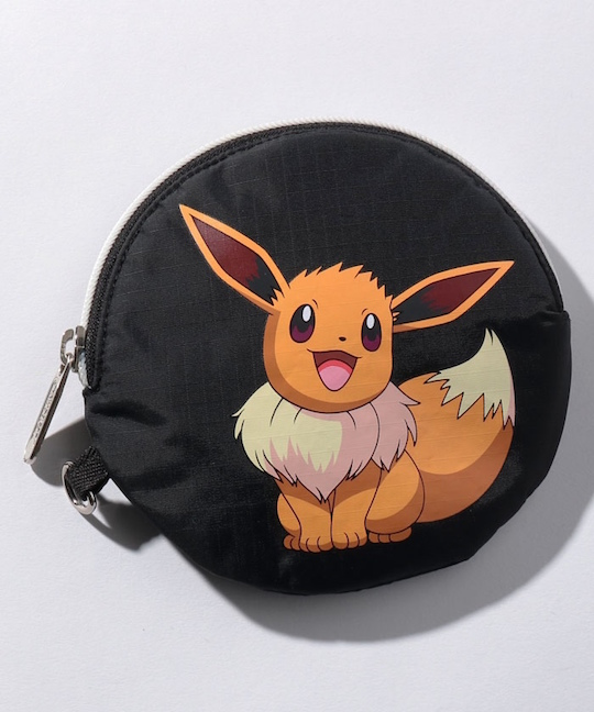 LeSportsac Leah Crossbody Bag Eevee Great Ball