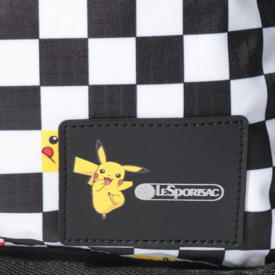 LeSportsac Pikachu Deluxe Everyday Bag
