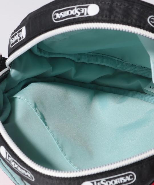 LeSportsac Leah Crossbody Bag Jigglypuff Poke Ball
