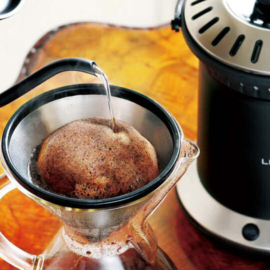 Lithon Home Coffee Roaster KLRT-001B